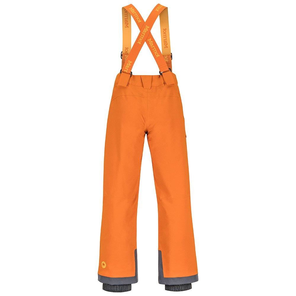 Marmot-Edge-Insulated-Orange-T96754-Hosen-Mann-Orange-Hosen-Marmot Indexbild 8