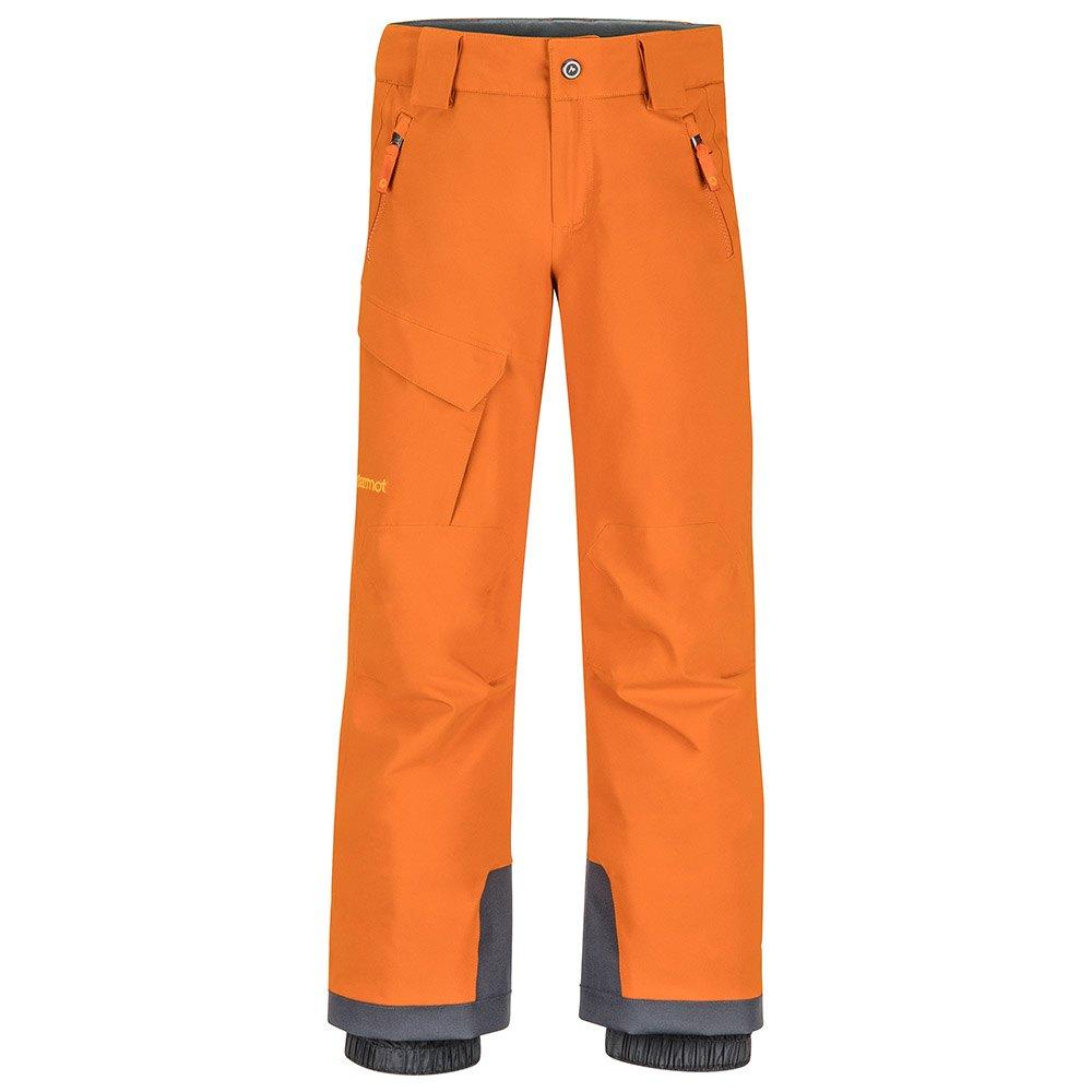 Marmot-Edge-Insulated-Orange-T96754-Hosen-Mann-Orange-Hosen-Marmot Indexbild 11