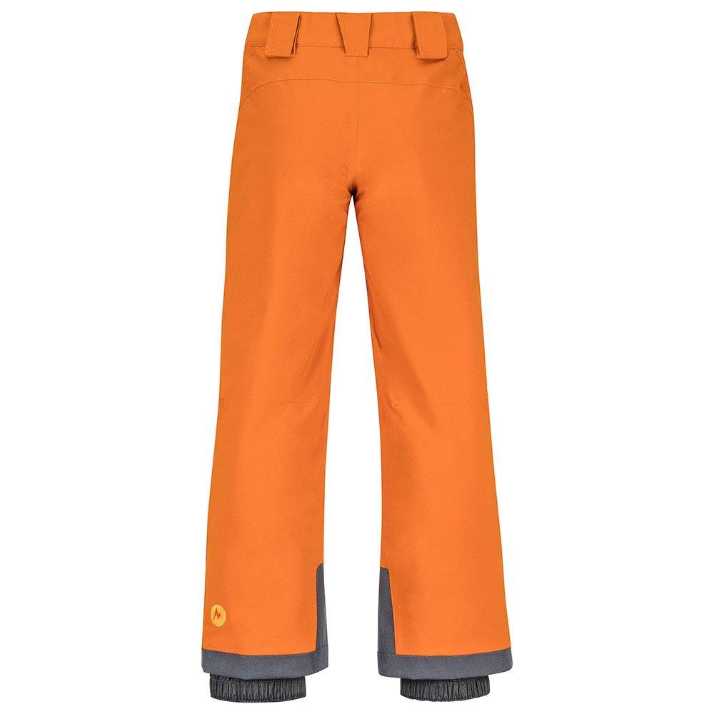 Marmot-Edge-Insulated-Orange-T96754-Hosen-Mann-Orange-Hosen-Marmot Indexbild 12