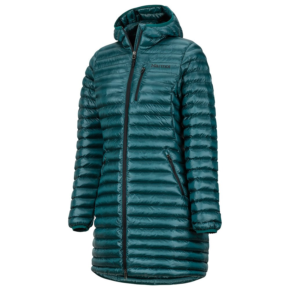 Marmot-L-Avant-Featherless-Verde-T68892-Chaquetas-Mujer-Verde-Chaquetas miniatura 9