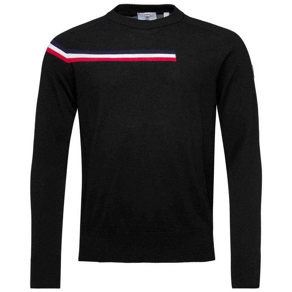 rossignol-diago-knit-l-black