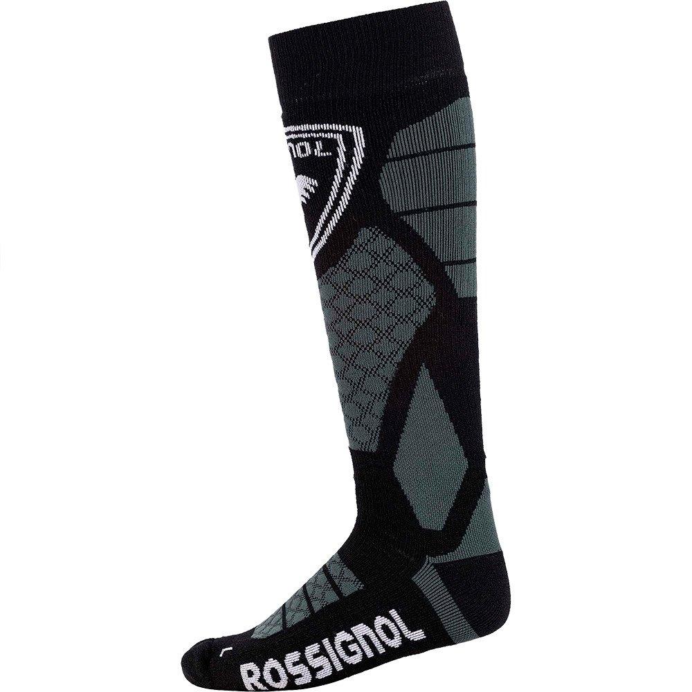 rossignol-wool-silk-eu-42-44-black