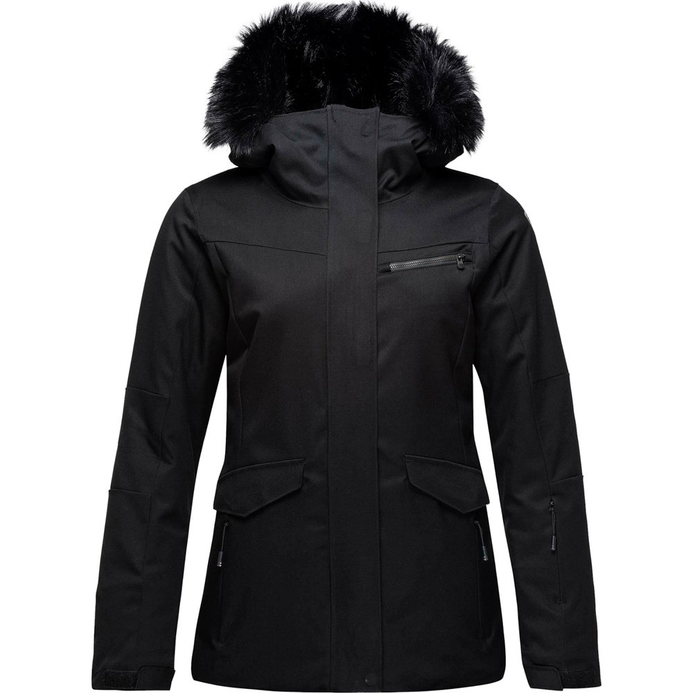 Rossignol Parka Jacket M Black