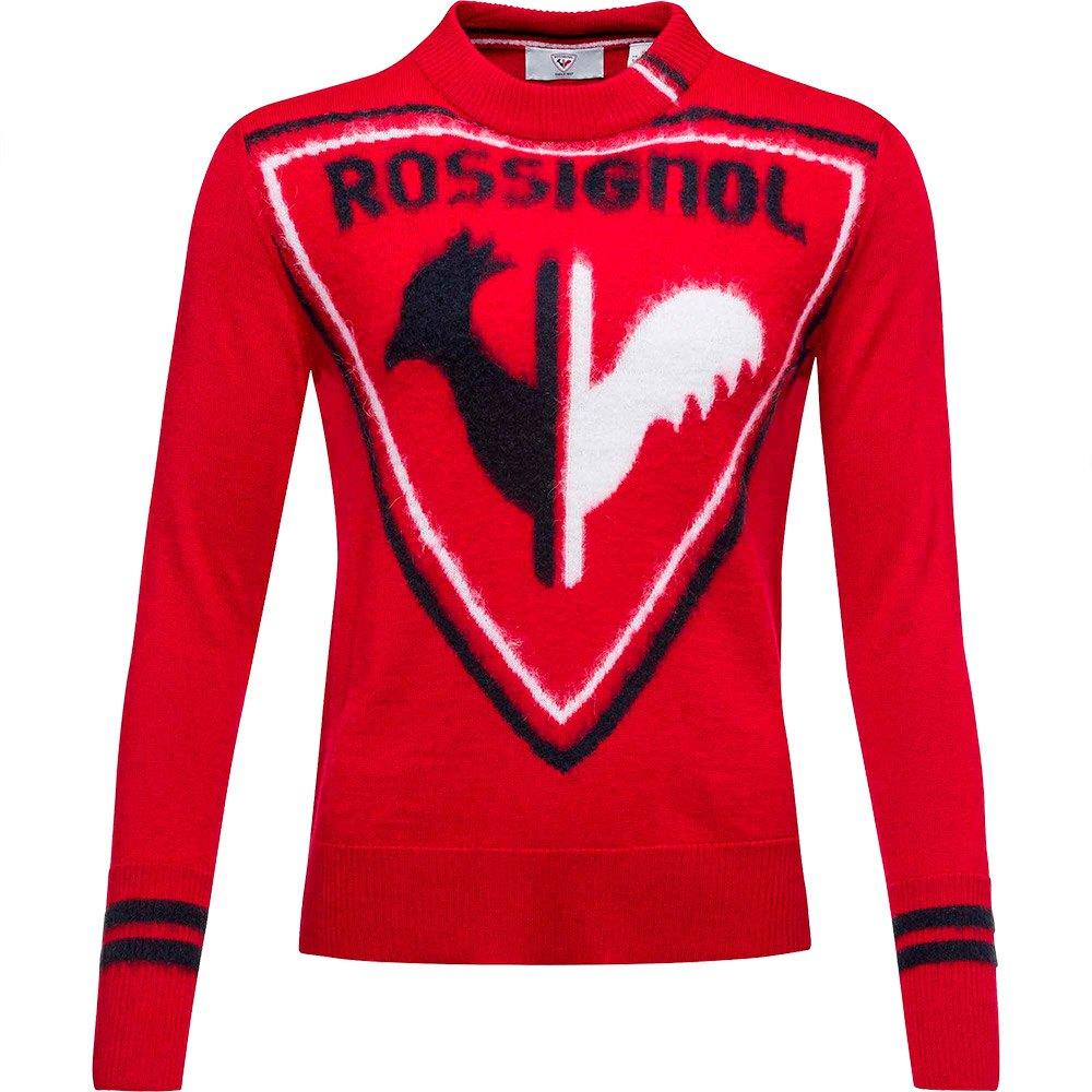 rossignol-hiver-knit-m-carmin, 164.99 EUR @ snowinn-deutschland