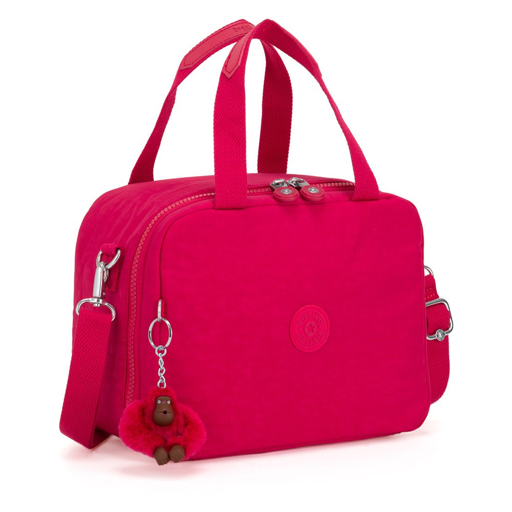 kipling-miyo-one-size-true-pink