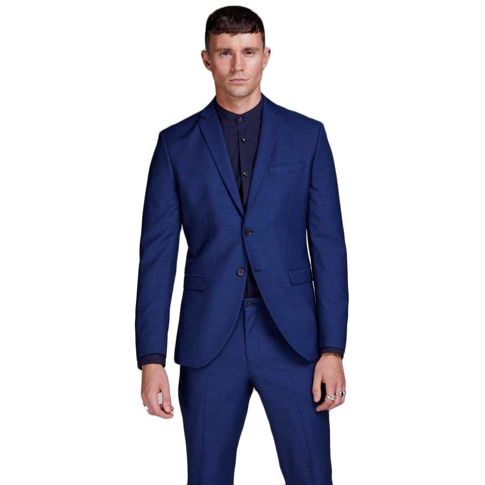 Jack & Jones Premium Solaris 50 Medieval Blue