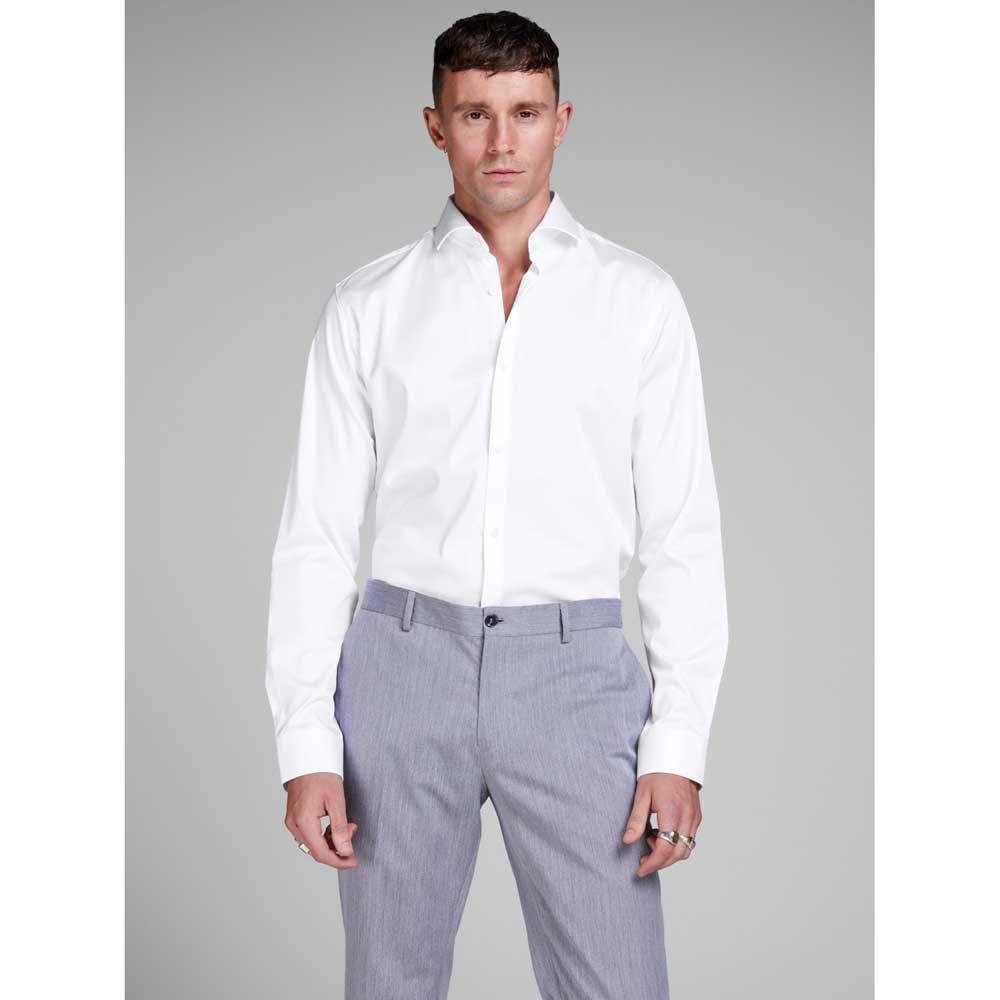 Jack & Jones Premium Comfort XS White
