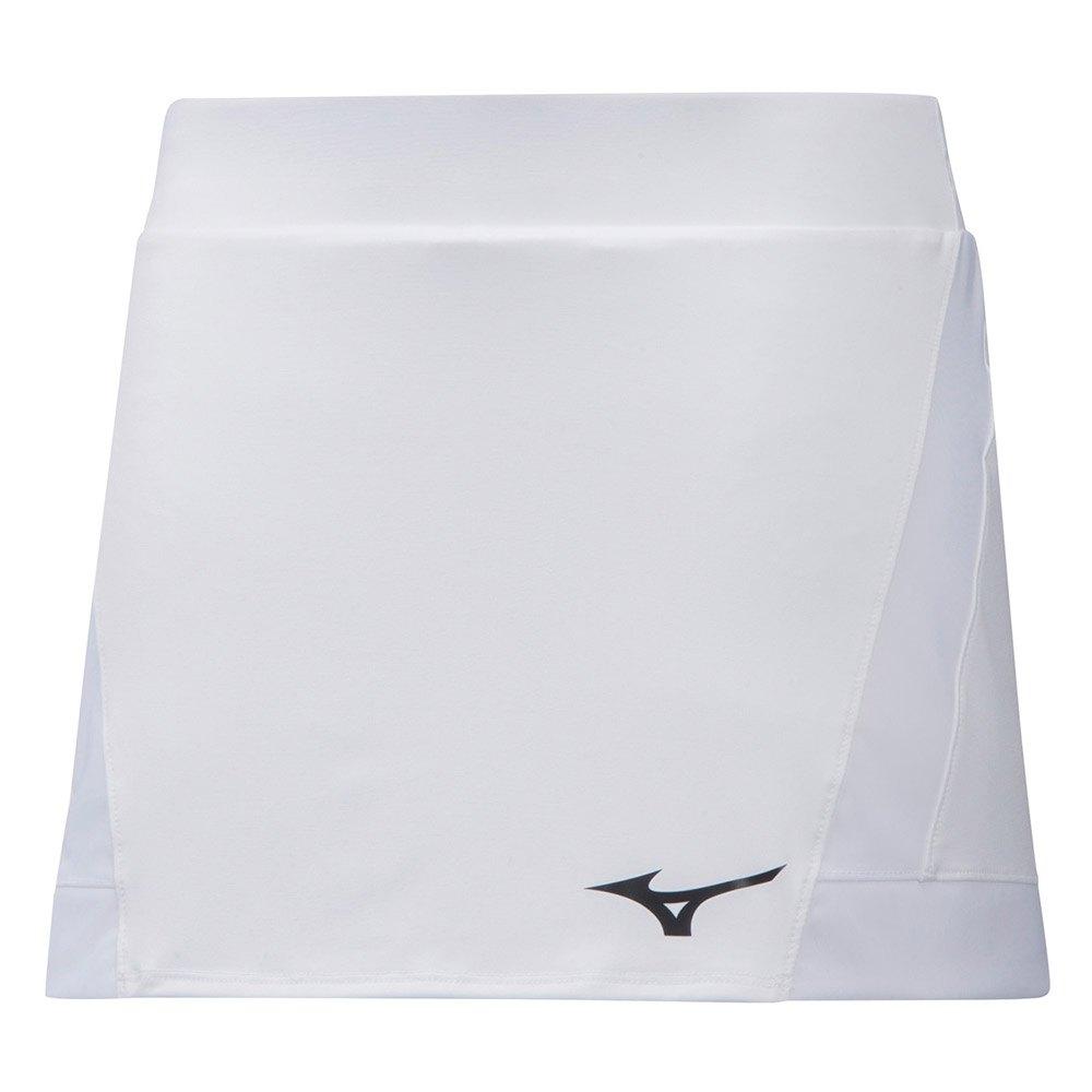 Mizuno Flex Skort M White