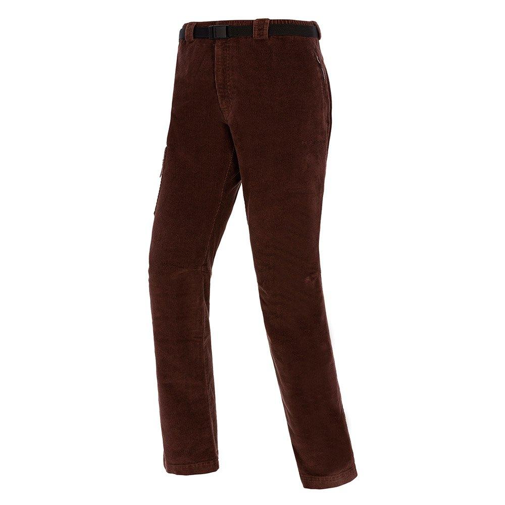 Trangoworld Goym 4057 Pants S Garnet