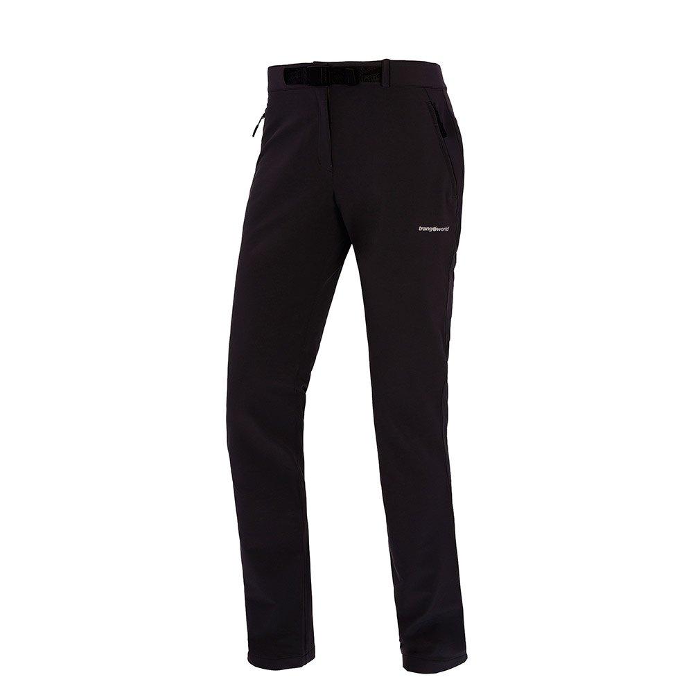 Trangoworld Sescun Pants L Black