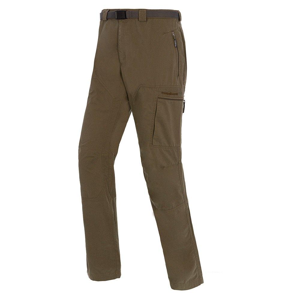 Trangoworld Wornitz Pants XL Kaki