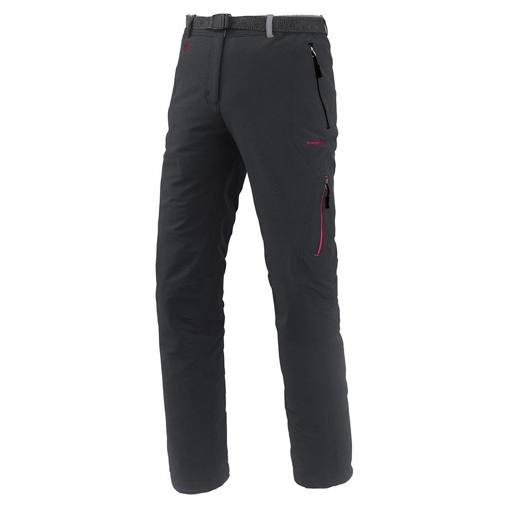 Trangoworld Drawa Pants Regular L Black