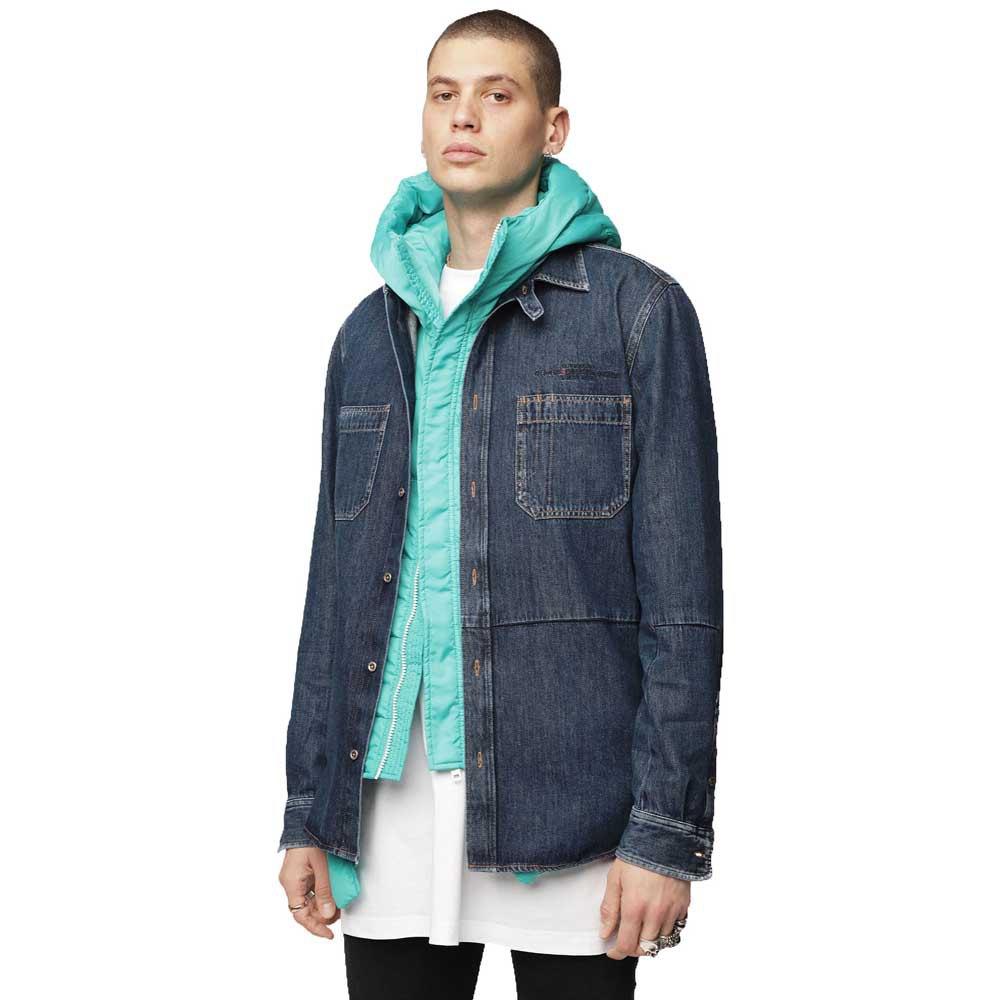 Diesel D-fred XXL Blue Jeans