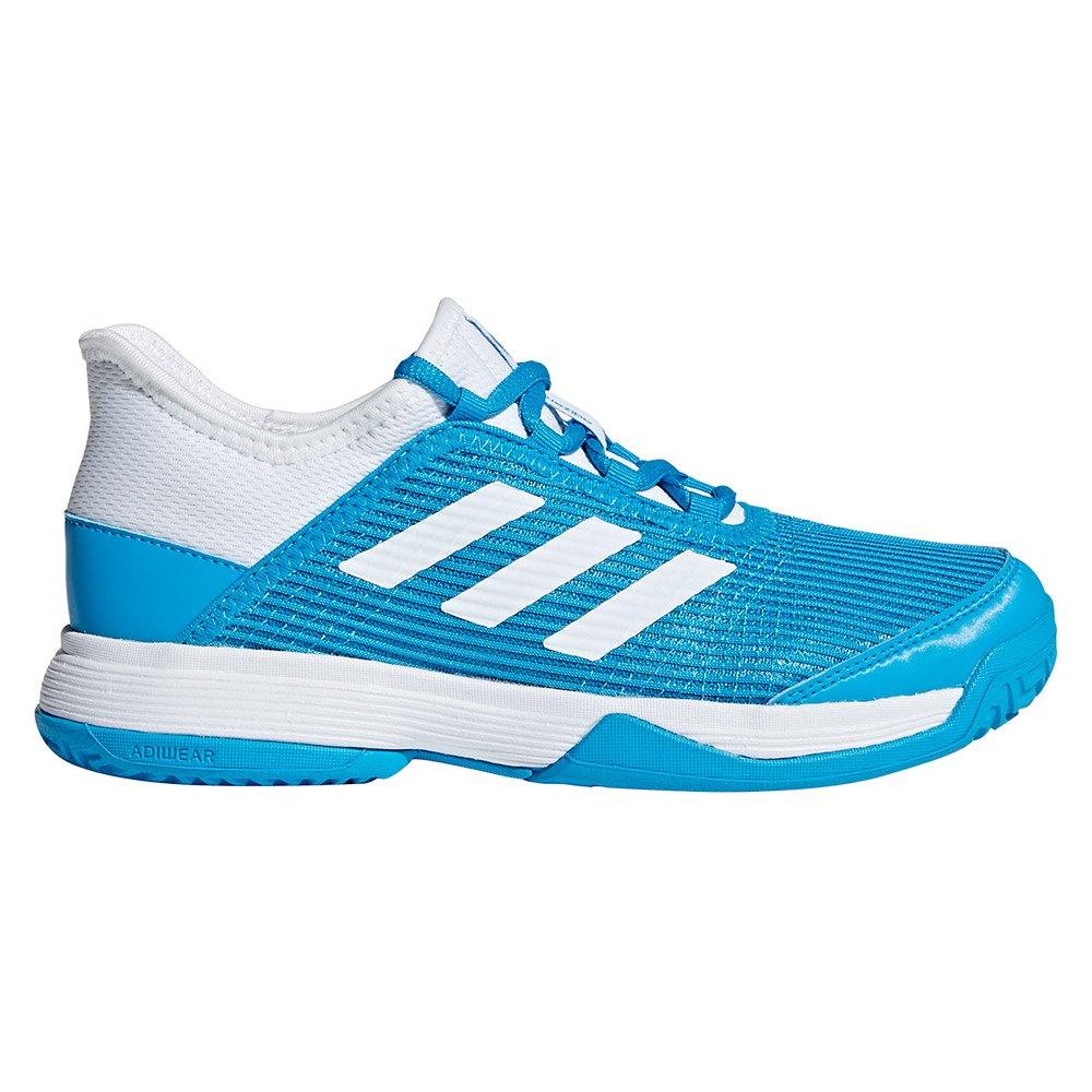 Adidas Adizero Club EU 38 2/3 Blue / Ftw Black / Ftw Black