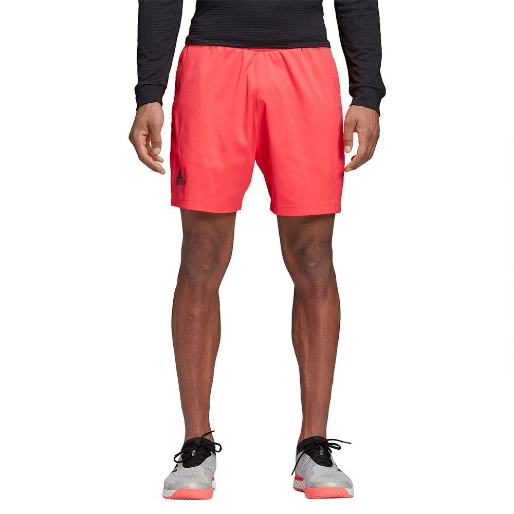 Adidas Match Code 7´´ XL Red / Nocmet