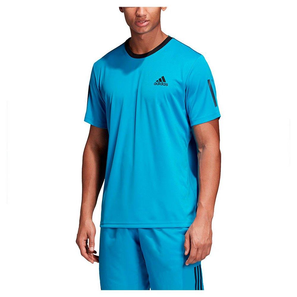 Adidas Club 3 Stripes S Blue / Black