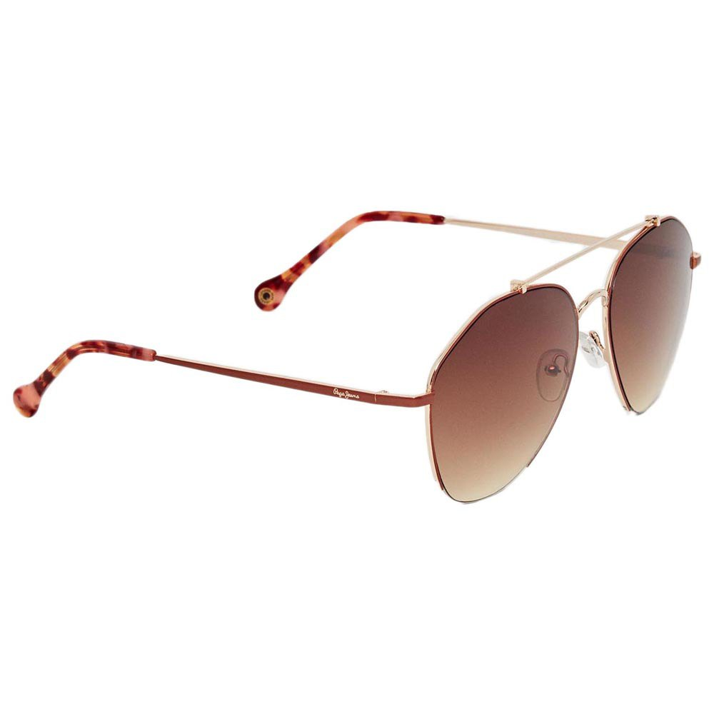 pepe-jeans-maxi-aviator-one-size-gold