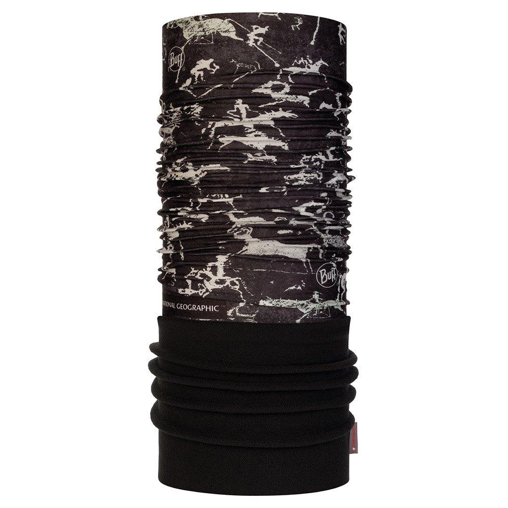 Buff ® National Geographic Polar One Size Altai Black / Black