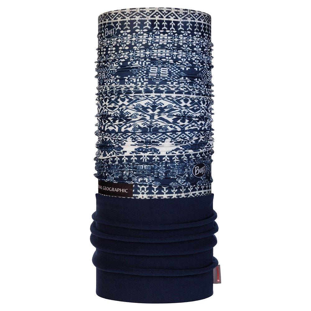 Buff ® National Geographic Polar One Size Kurzeme Dark Navy / Night Blue