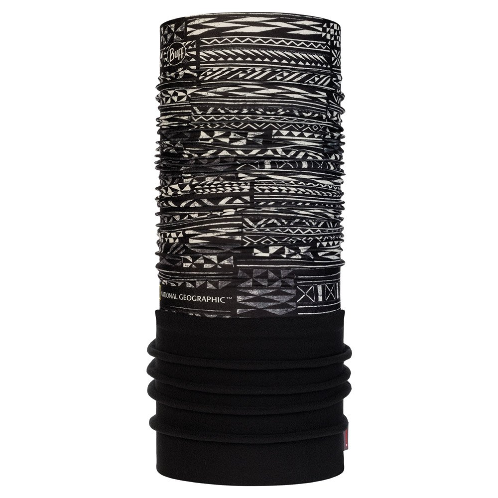 Buff ® National Geographic Polar One Size Zendai Black / Black