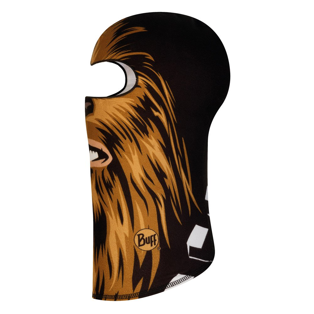Buff ® Stars War Polar Balaclava One Size Chewbacca Brown / White