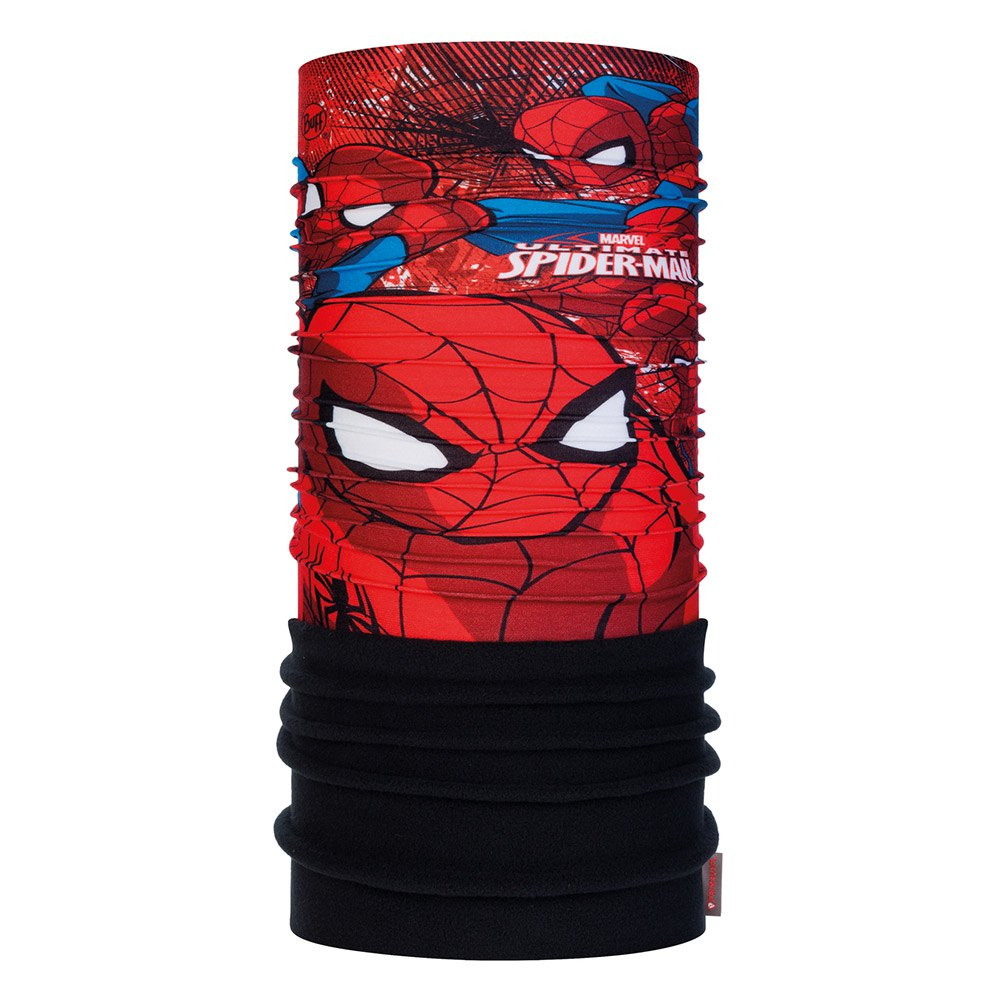Buff ® Superheroes Polar One Size Spiderman Approach / Black