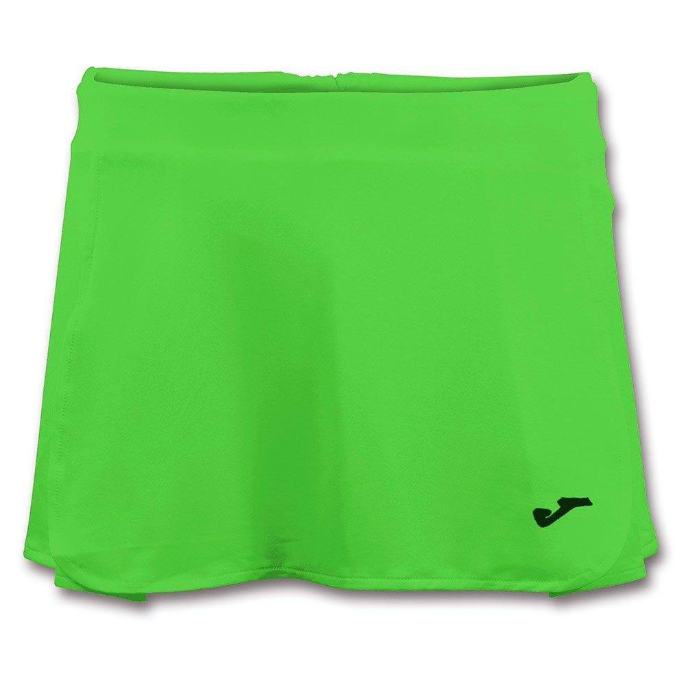Joma Open Ii Jupe XXS Green Fluor