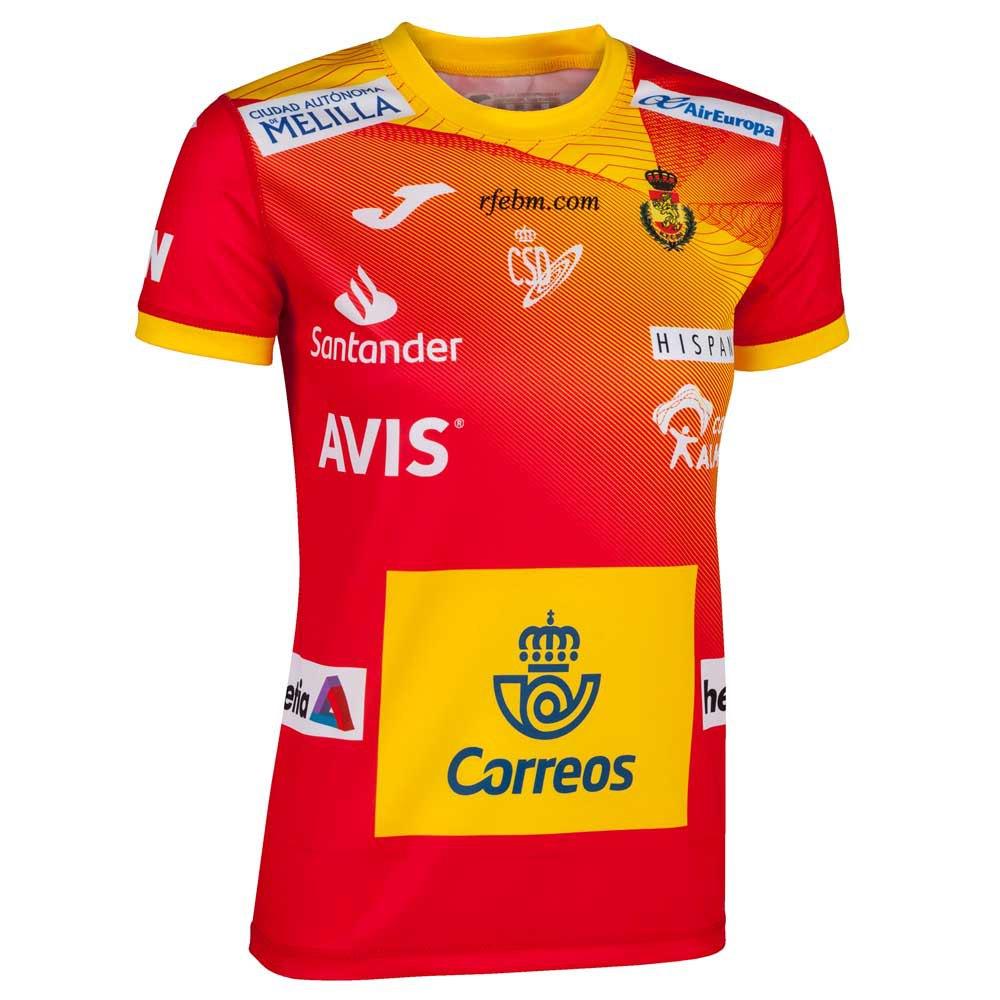 Handball Spain Home 2019