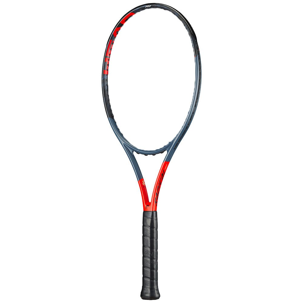 Head Racket Graphene 360 Radical Pro Unstrung 1 Red / Stone Blue