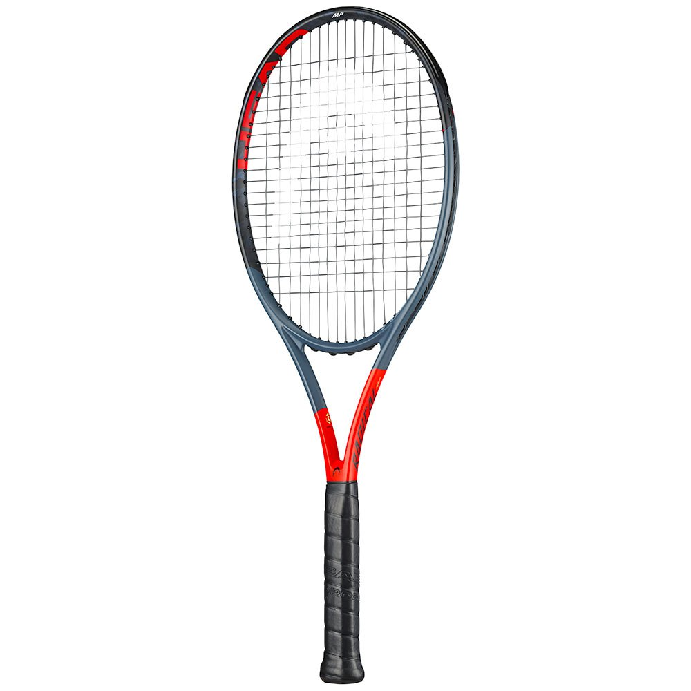 Head Racket Graphene 360 Radical Mp 4 Red / Stone Blue