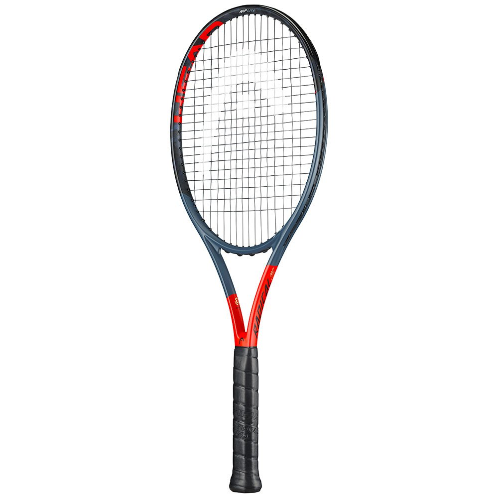 Head Racket Graphene 360 Radical Mp Lite 4 Red / Stone Blue