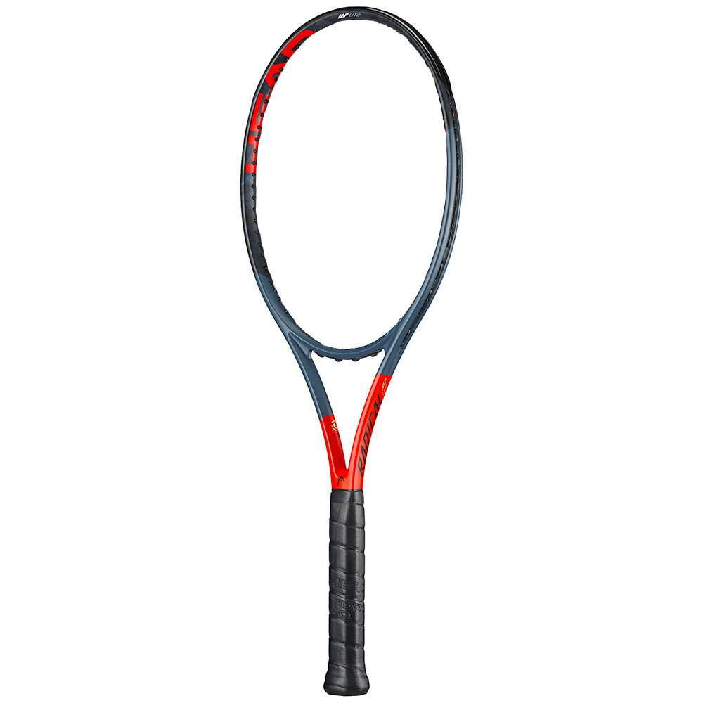 Head Racket Graphene 360 Radical Mp Lite Unstrung 3 Red / Stone Blue