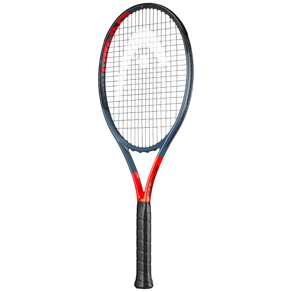 Head Racket Graphene 360 Radical S 1 Red / Stone Blue