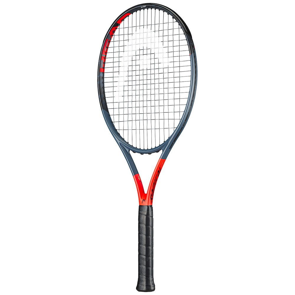 Head Racket Graphene 360 Radical Lite 0 Red / Stone Blue