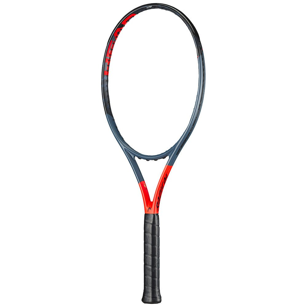 Head Racket Graphene 360 Radical Lite Unstrung 0 Red / Stone Blue