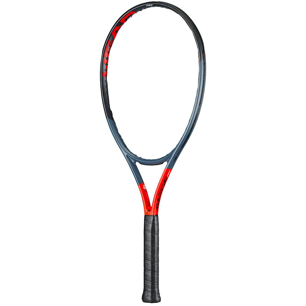 Head Racket Graphene 360 Radical Pwr Unstrung 2