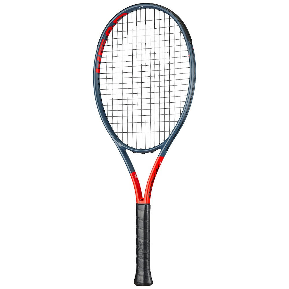 Head Racket Graphene 360 Radical Junior 0 Red / Stone Blue