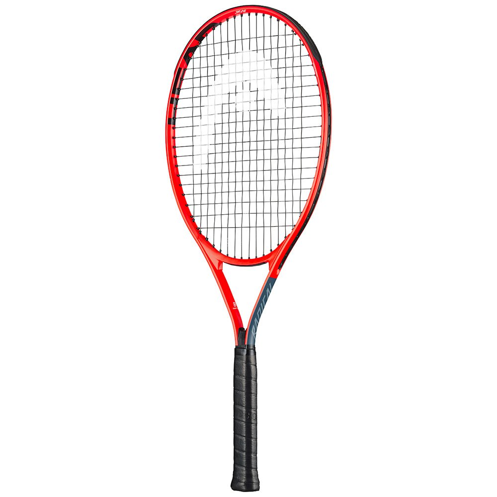Head Racket Radical 26 0 Orange / Black