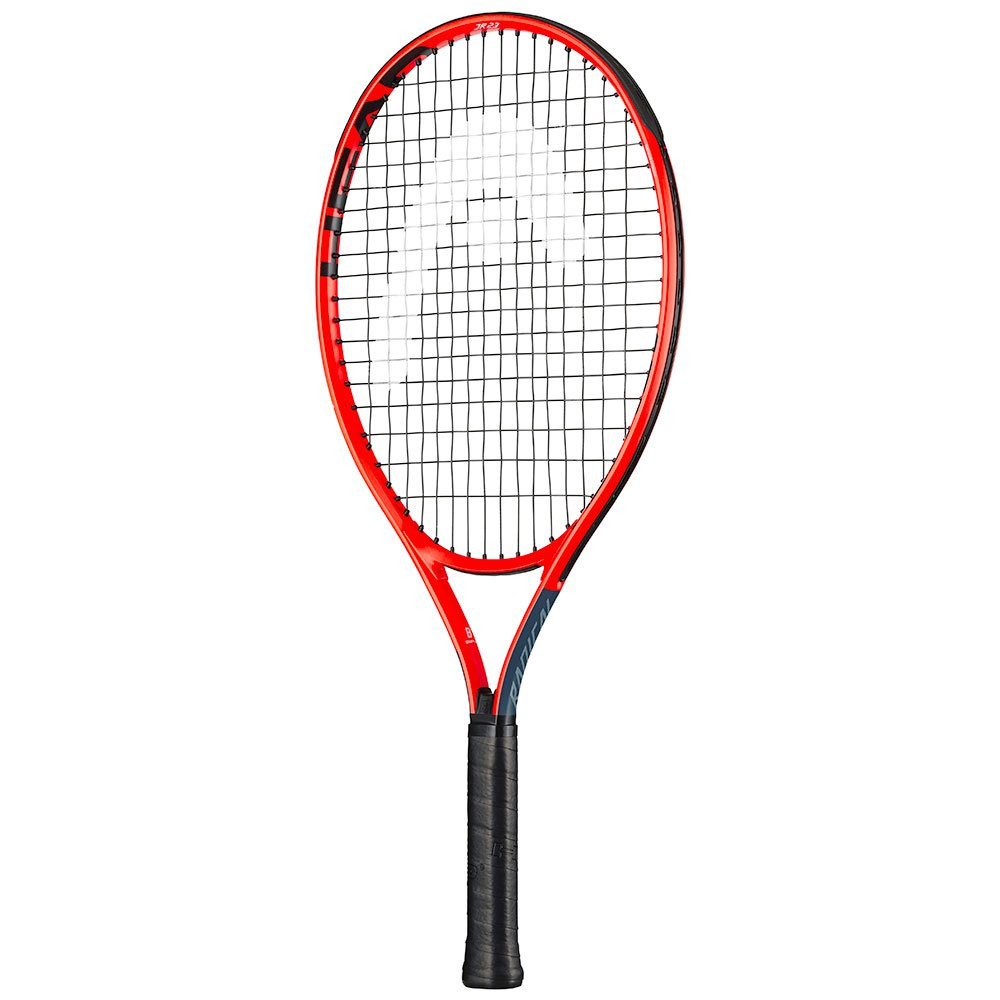 Head Racket Radical 23 6 Orange / Black