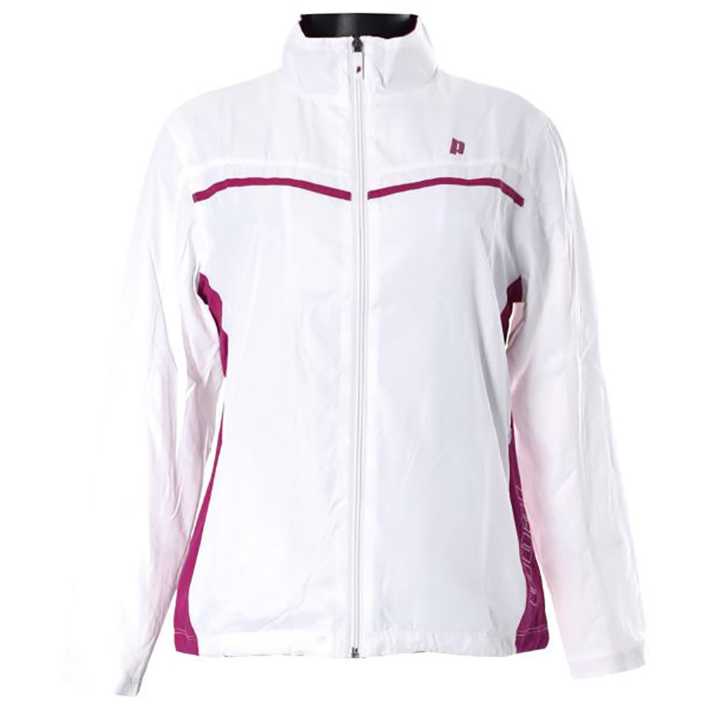 Prince Warmup 14 White / Berry