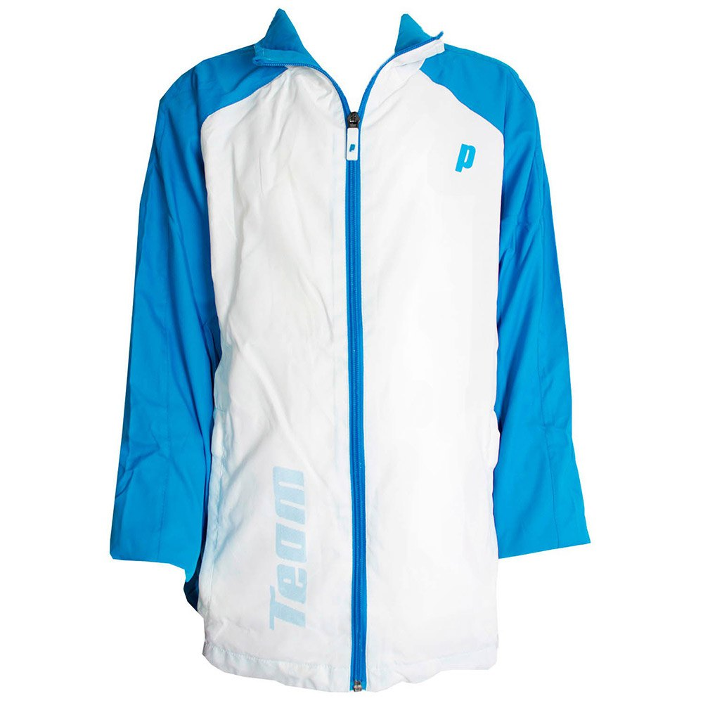 Prince Warmup 8 White / Blue