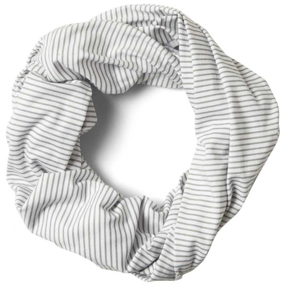 Craghoppers Nosilife Infinity Scarf One Size Grey