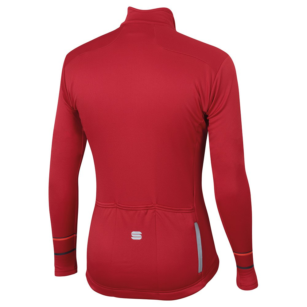 sportful-giro-thermal-s-red