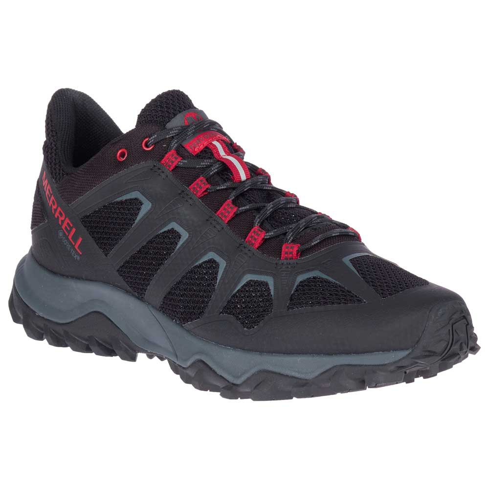 Merrell Fiery Goretex EU 41 Black / Cherry