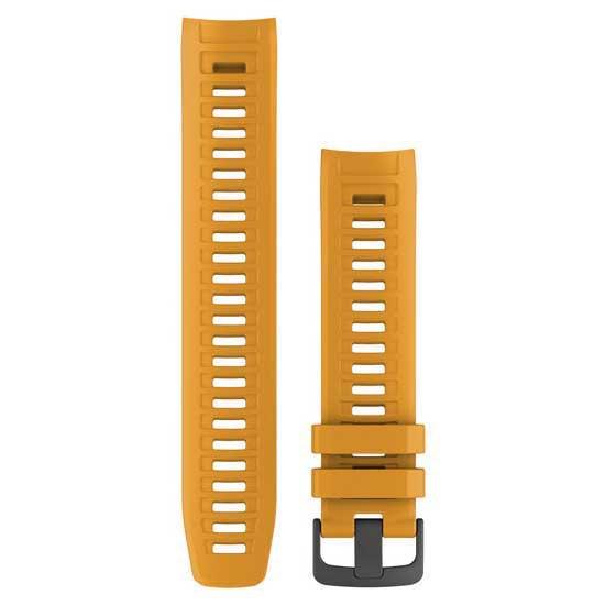 Garmin Instinct Strap One Size Ochre Yellow