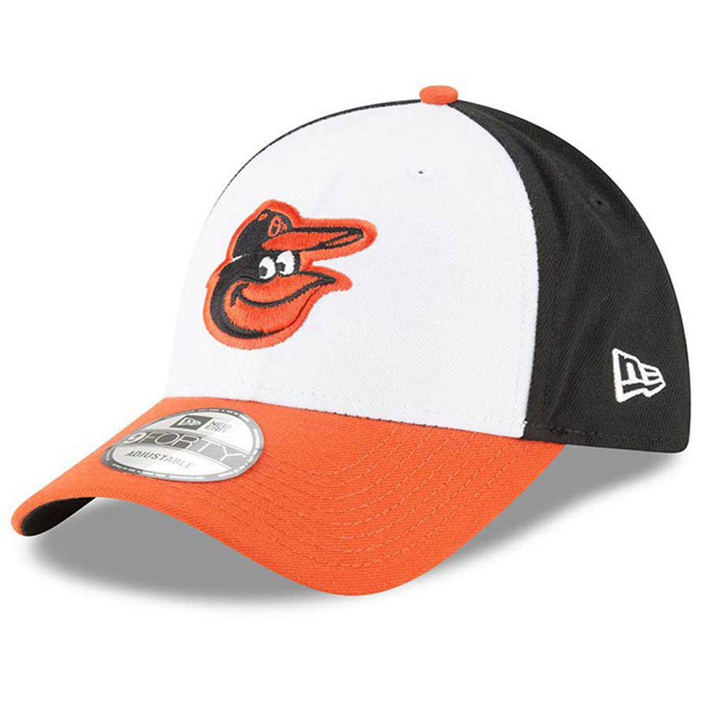 New Era Mlb The League Baltimore Orioles Otc One Size Black