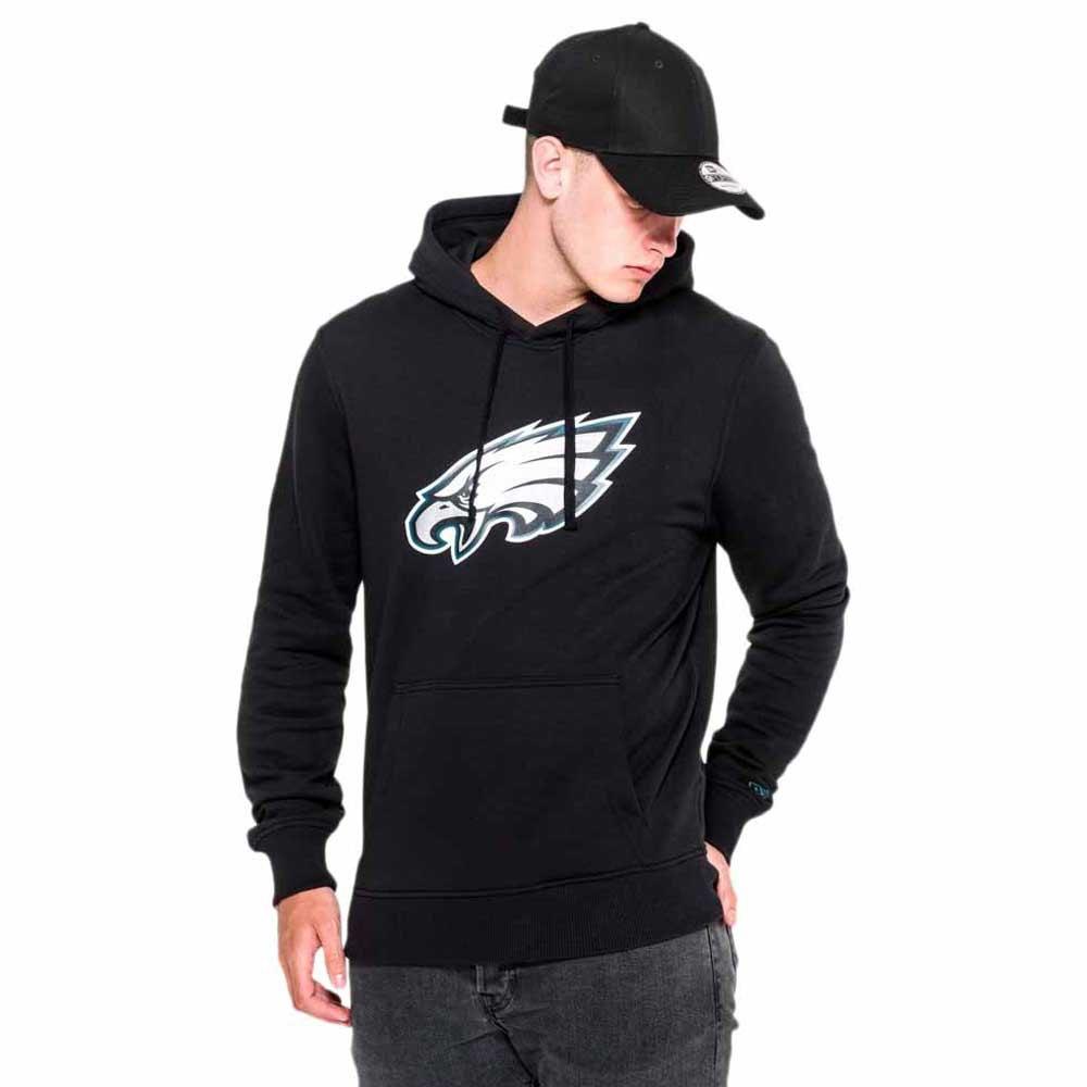 New Era Nfl Team Logo Philadelphia Eagles XXL Black