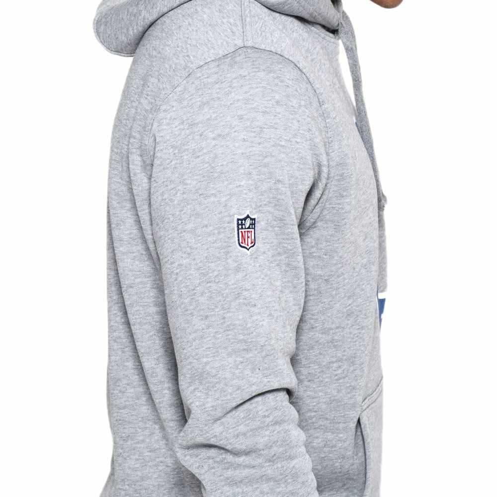 New-Era-Nfl-Team-Logo-Indianapolis-Colts-Grey-T76633-Male-Grey-New-era thumbnail 9