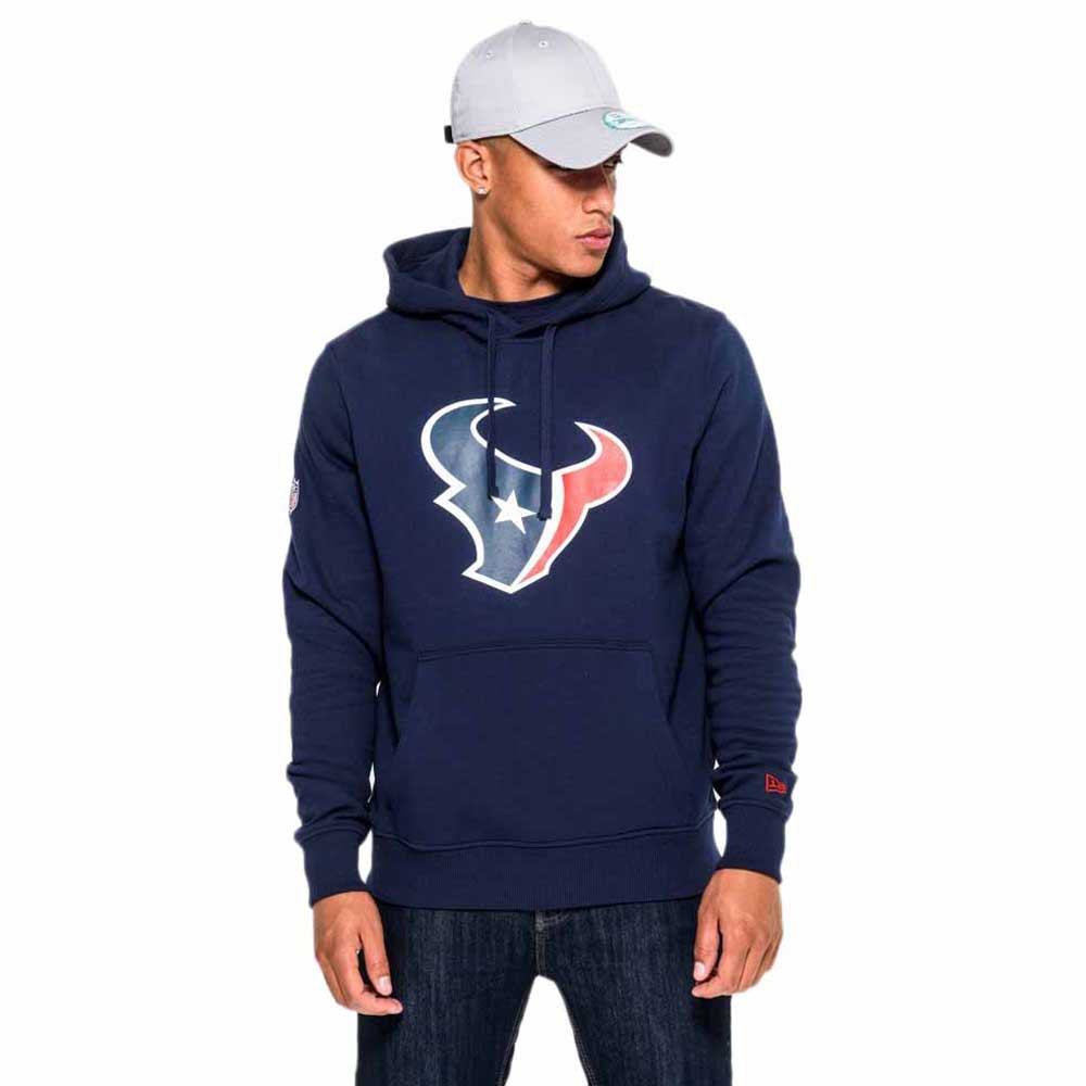 New Era Nfl Team Logo Houston Texans L Blue
