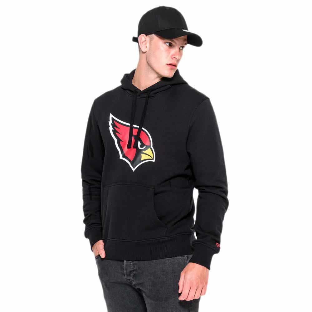 New Era Nfl Team Logo Arizona Cardinals XXXXL Black